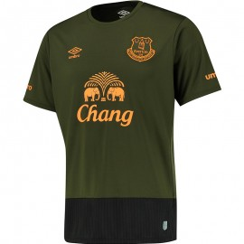 FC EVERTON THIRD JSY M KAK - Maillot Football FC Everton Homme Umbro