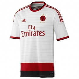 YB ACM A JSY BLC - Maillot Football AC Milan Garçon Adidas