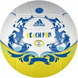 BEACH VOLLEY BALL BLCJ - Ballon Volley Adidas