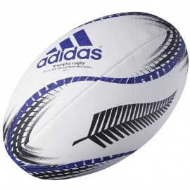 NZ RUGBY BALL BLC - Ballon Rugby Adidas