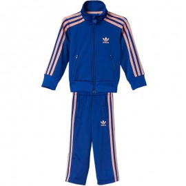 LK FIREBIRD TS ROY - Survêtement Fille Adidas Originals