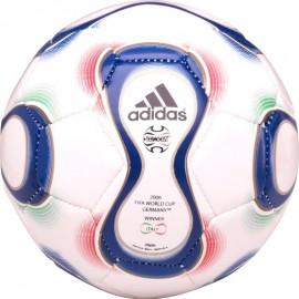 TG MINI BALLON ITALY BLC - Mini Ballon Football Italie Adidas
