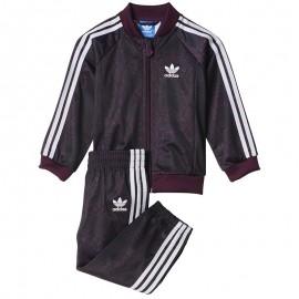 I SS SNAKE VIO - Survêtement Bébé Fille Adidas Originals