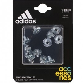 WORLD CUP RECEPTA CL GRI - Embases Crampons Football Adidas