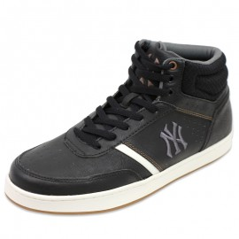 FERGUSON MID MAN BBR - Chaussures Homme New York Yankees
