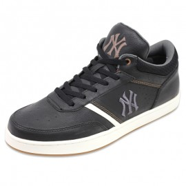 FERGUSON LOW MAN BBR - Chaussures Homme New York Yankees