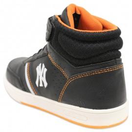 FERGUSON MID EV KID BKO - Chaussures Garçon New York Yankees 9qxij