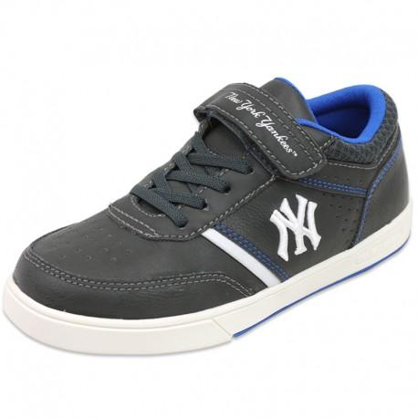 FERGUSON LOW EV KID DGU - Chaussures Garçon New York Yankees JfESOlO1