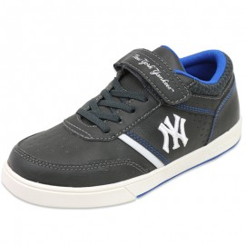 FERGUSON LOW EV KID DGU - Chaussures Garçon New York Yankees