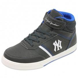 FERGUSON MID EV KID DGU - Chaussures Garçon New York Yankees