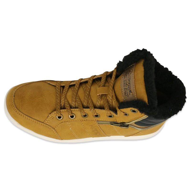 LINWOOD TBO - Chaussures Femme Kappa HLm4o1L