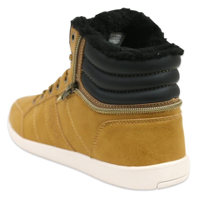LINWOOD TBO - Chaussures Femme Kappa mwwXo9YE