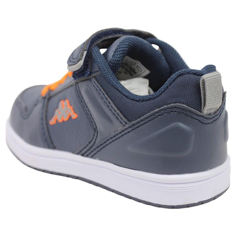 JARVIS BB BUO - Chaussures Bébé Garçon Kappa