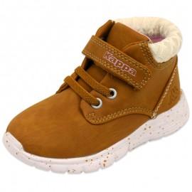 CIT INF BB NYB - Chaussures Bébé Fille Kappa