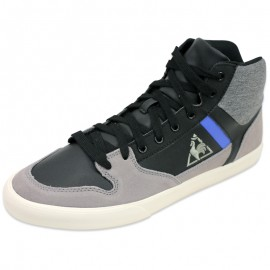 PELETIER MID MODERN GRN - Chaussures Homme Le Coq Sportif