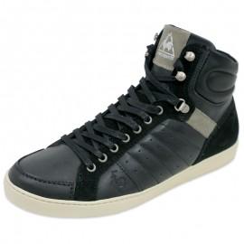 PERPIGNAN LEA BLK - Chaussures Homme Le Coq Sportif