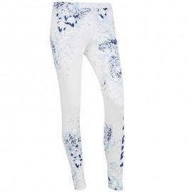 LDN P LEGGINGS BLC - Legging Femme Adidas Originals