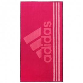 ADIDAS TOWEL L FON - Serviette Natation Adidas