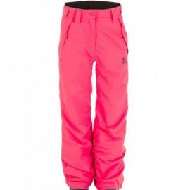 DINKY PT JR FUR - Pantalon Ski Fille Rip Curl