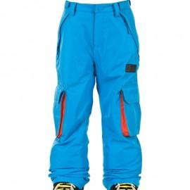 FOCKER JR PT DDB - Pantalon Ski Garçon Rip Curl