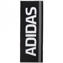 TOWEL XL BLK - Serviette Natation Adidas