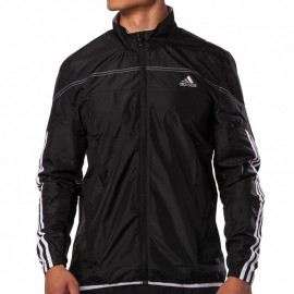 RSP W JKT M NR - Veste Imperméable Running Homme Adidas