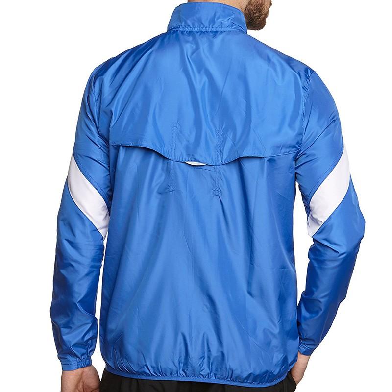 RSP W JKT M BLE Veste Running Homme Adidas Vestes