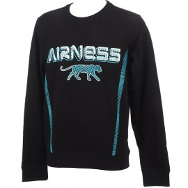 PASKAL NOT - Sweat Homme Airness