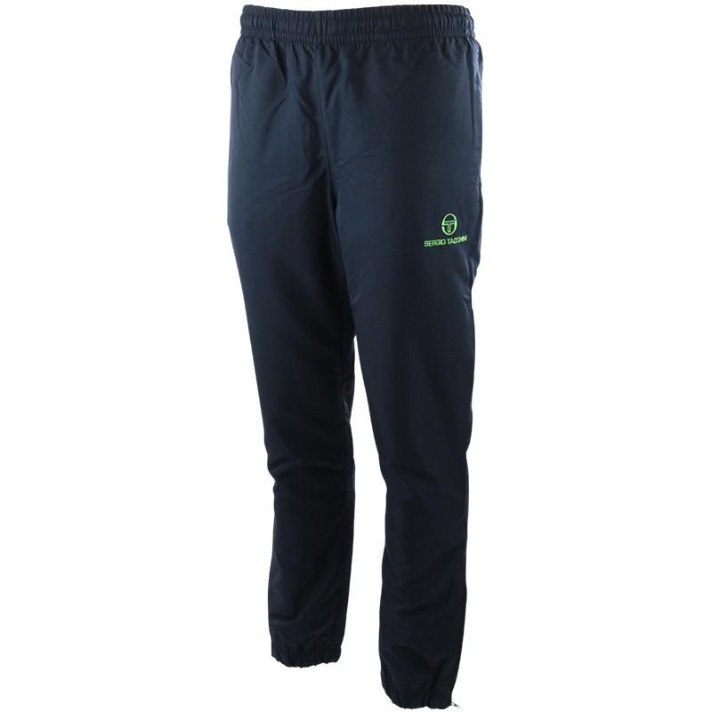 carson 014 pants jogging man nfg sergio tacchini ebay. Black Bedroom Furniture Sets. Home Design Ideas