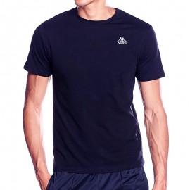 ESSOR TEE-SHIRT M NBU - Tee shirt Homme Kappa