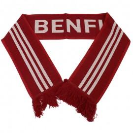 SLB SCARF BRD - Echarpe Benfica Lisbonne Football Homme Adidas