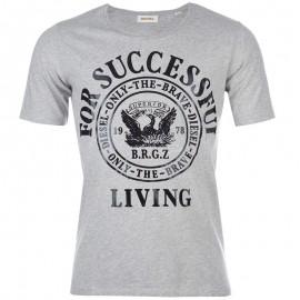 T-WEBMARWA TEE SHIRT M 912 - Tee shirt Homme Diesel