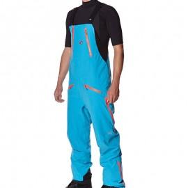 SAM ULTIMATE GUM BLE - Pantalon Ski Homme Rip Curll