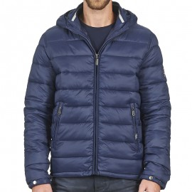 BLOUSON BROTHER 303 - Doudoune Homme Teddy Smith