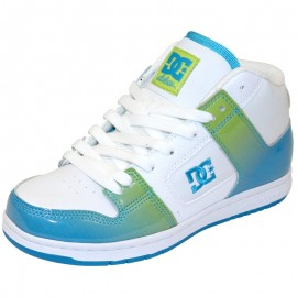 MANTECA 2 MID WLT - Chaussures Femme DC Shoes