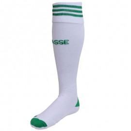 ASSE H SO BLC - Chaussettes Football Saint Etienne Homme Adidas