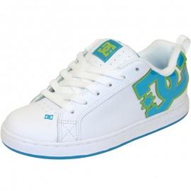 COURT GRAFFIK SE WLT - Chaussures Femme Dc Shoes