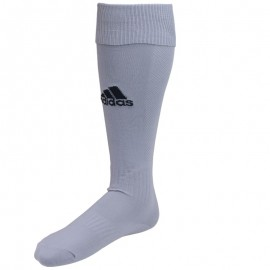 MILANO SOCK GRY - Chaussettes Football Homme Adidas