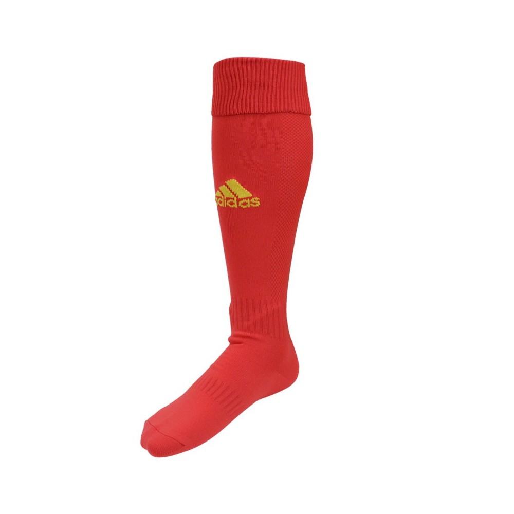 Détails sur MILANO SOCK ORA Chaussettes Football Homme Adidas Orange