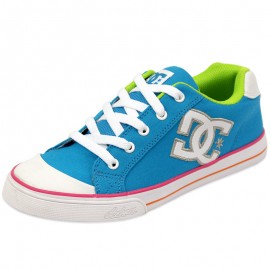CHELSEA CANVAS TUW - Chaussures Femme DC Shoes