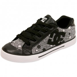 CHELSEA SE BWH - Chaussures Femme DC Shoes
