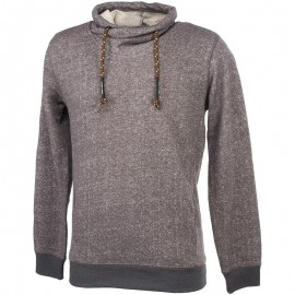 SERVAL ACN - Sweat Homme Teddy Smith
