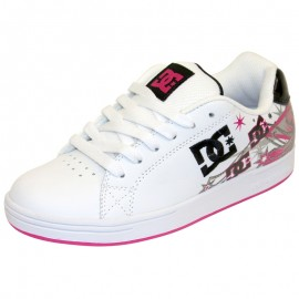 YOUTH'S PIXIE STARBUST WPS - Chaussures Fille DC Shoes