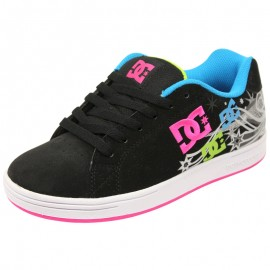 YOUTH'S PIXIE STARBUST BPS - Chaussures Fille DC Shoes