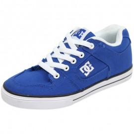 PURE CANVAS BLW - Chaussures Garçon DC Shoes