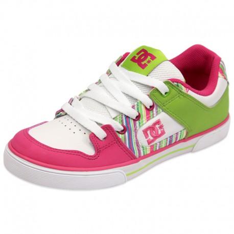PURE 2PL - Chaussures Fille DC Shoes 6chBqo9DJu