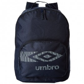 ATHLETIC II BP MGS - Sac à Dos Garçon/Fille Umbro