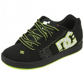 KB NET BSC - Chaussures Garçon DC Shoes