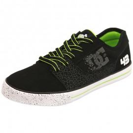 BRISTOL KB BWS - Chaussures Garçon DC Shoes