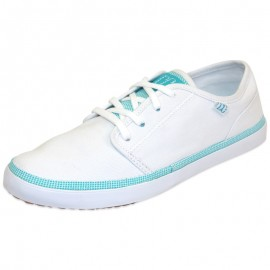 STUDIO LTZ WHI - Chaussures Femme DC Shoes